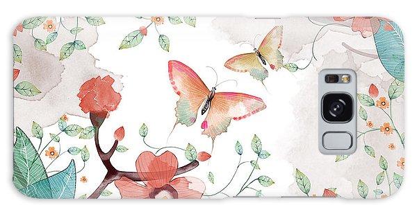 Fairy Galaxy Case - Creative Illustration And Innovative by Nextmarsmedia