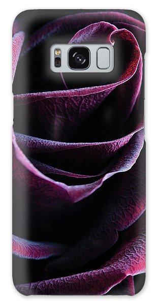 Crimson Queen Galaxy Case