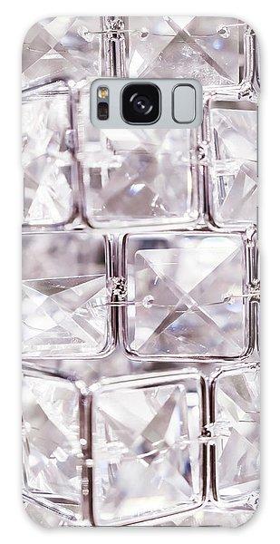 Crystal Bling IIi Galaxy Case