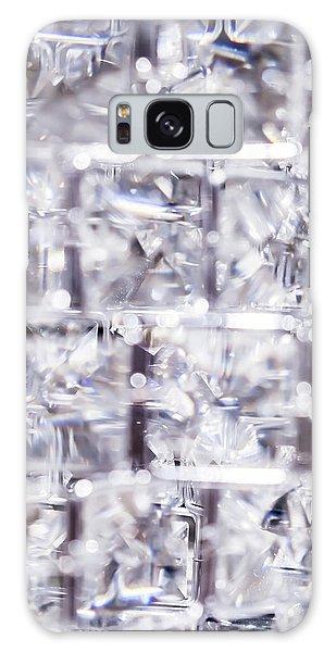 Crystal Bling Iv Galaxy Case