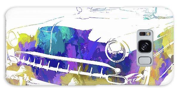 Custom 1954 Chevy Abs Inv Galaxy Case