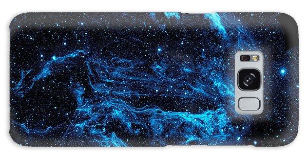 Milky Way Galaxy Case - Cygnys Loop Nebula by Filip Hellman