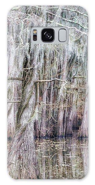 Cypress Dance - Jo Ann Tomaselli Galaxy Case