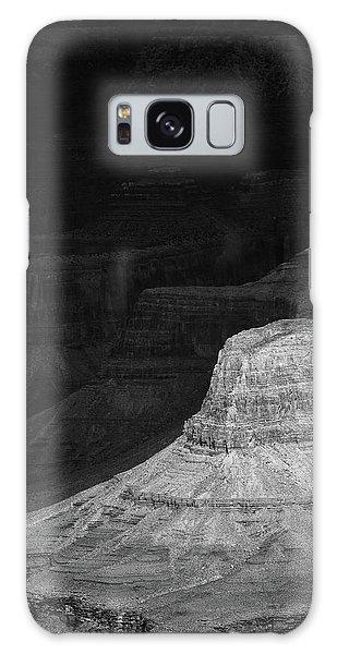 Dark Grand Canyon Galaxy Case