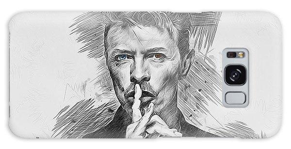 David Bowie. Galaxy Case