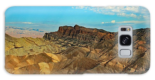 National Park Galaxy Case - Death Valley, Ca by Edd Lange