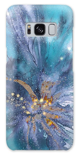 Deep Ocean Waterworld Galaxy Case