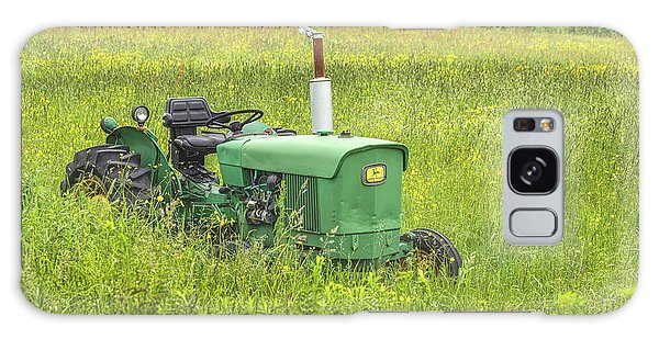 Deere Country Galaxy Case
