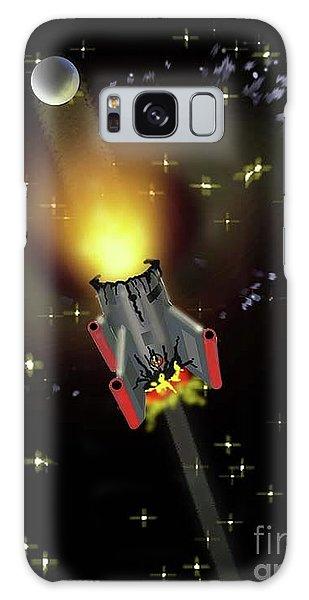 Demolition Galaxy Case