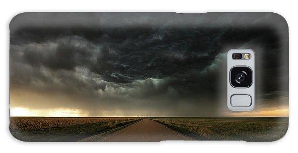 Desolation Road Galaxy Case