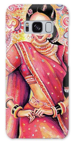 Devika Dance Galaxy Case