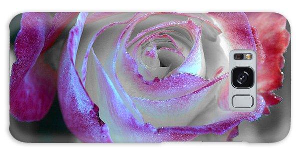 Dewy Rose Galaxy Case