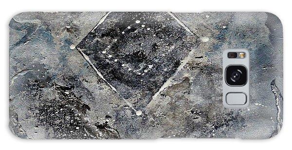 Diamond Apparition  Galaxy Case