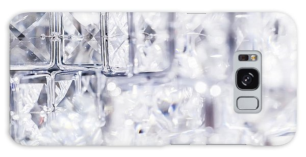 Diamond Shine I Galaxy Case