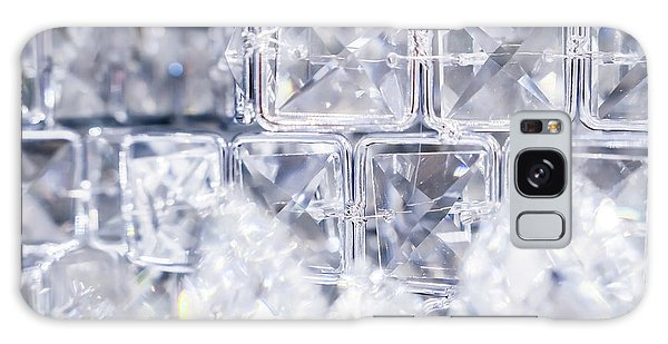 Diamond Shine IIi Galaxy Case