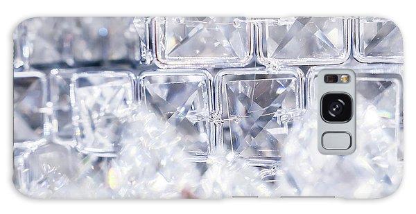 Diamond Shine Iv Galaxy Case