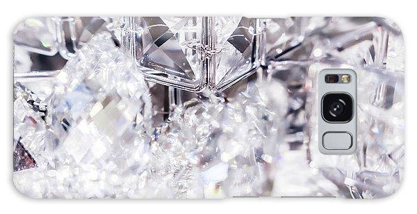 Diamond Shine V Galaxy Case
