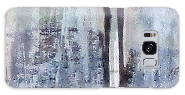 Digital Abstract N13. Galaxy Case