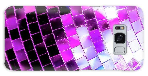 Disco Ball 1 Galaxy Case