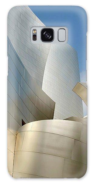 Disney Concert Hall Galaxy Case