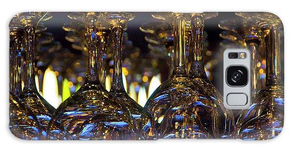 Whining Galaxy Case - Do I Hear A Little Wine by Al Bourassa
