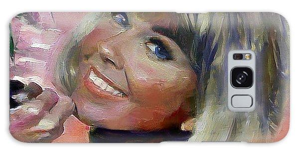 Doris Day Galaxy Case