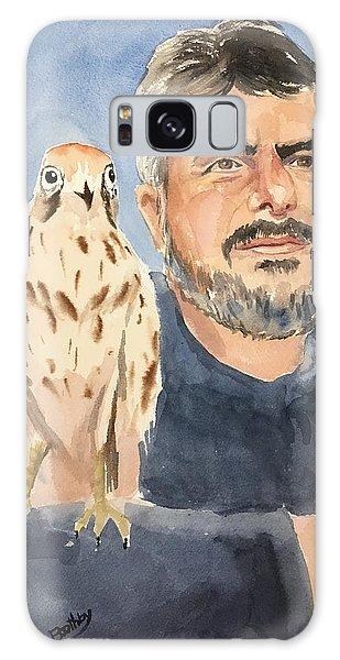 Dr Yoossef And Hawk Galaxy Case