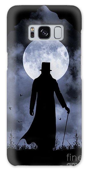 Dracula Returns Galaxy Case