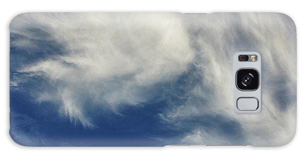 Dramatic Cloud Galaxy Case