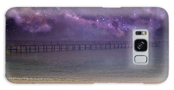 Dreamland 6 Galaxy Case