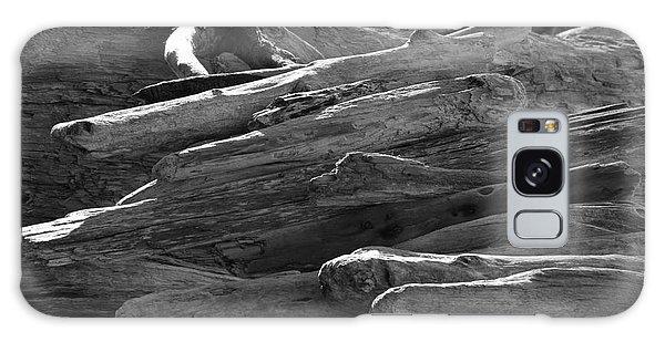 Drifted Wood Galaxy Case