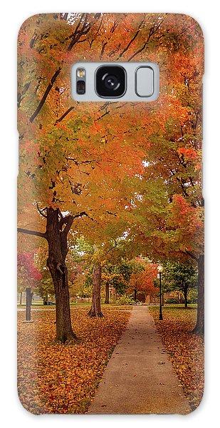 Drury Autumn Galaxy Case