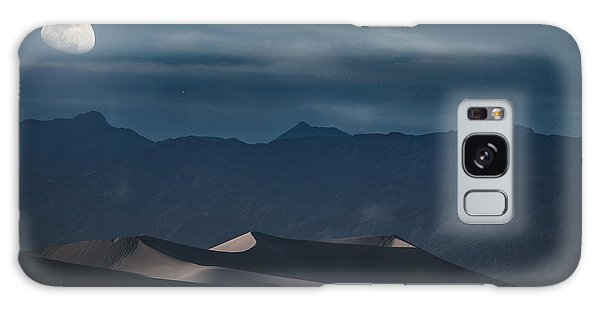 Dunes Of The Death Valley Galaxy Case