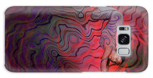 Dynamic Color2 Galaxy Case