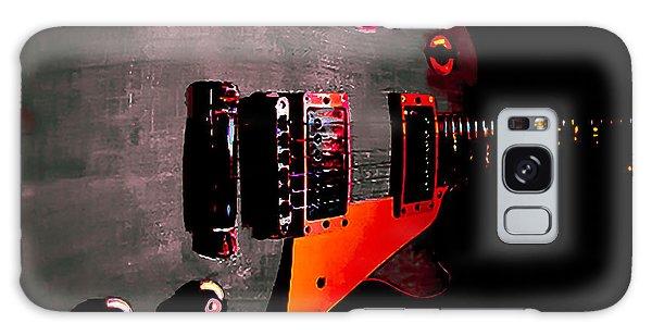 Ebony Relic Guitar Hover Series Galaxy Case
