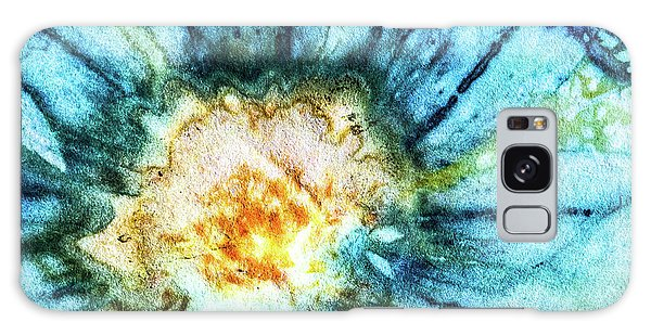Eco Dyed Cosmos Galaxy Case