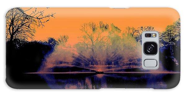 Edit This 14--1- Mist Galaxy Case
