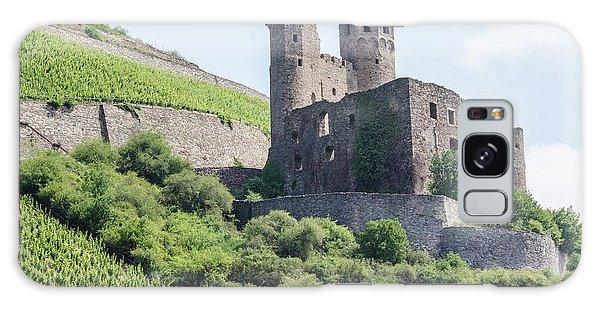 Ehrenfels Castle Galaxy Case