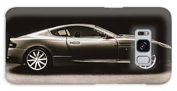 Sports Car Galaxy Case - Elegant Darkness by Jorgo Photography - Wall Art Gallery