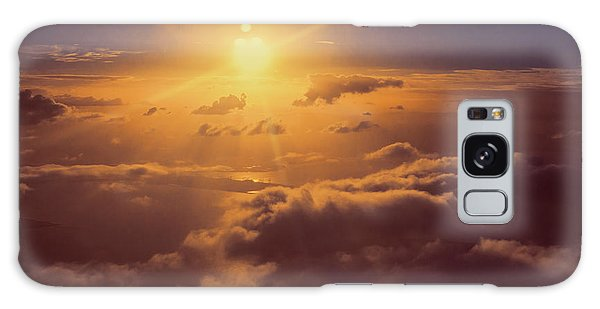 Bright Sun Galaxy Case - Elevation by Jorgo Photography - Wall Art Gallery