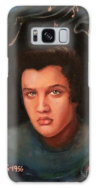 Elvis Galaxy Case