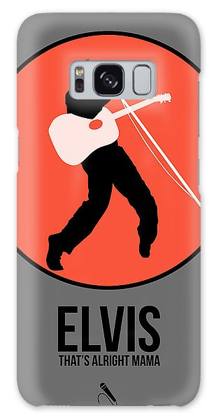 Classic Rock Galaxy Case - Elvis Presley by Naxart Studio