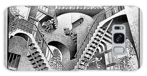 Galaxy Case - Escher 131 by Rob Hans