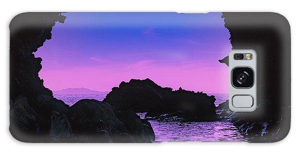 Espiritu Santo Island Galaxy Case