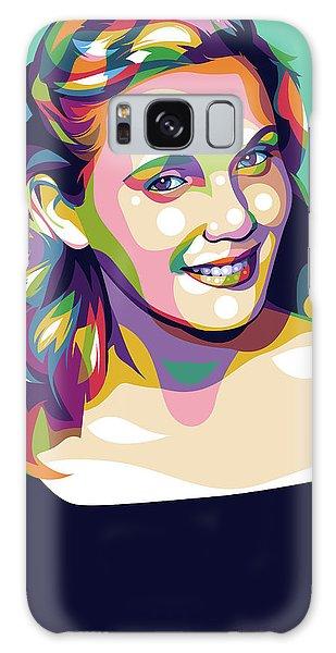 Eva Marie Saint Galaxy Case