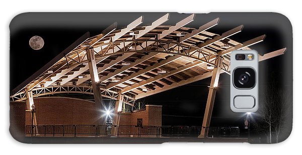 Evans Towne Center Park - Augusta Ga Galaxy Case