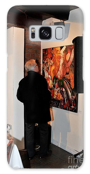 Exhibition - 08 Galaxy Case