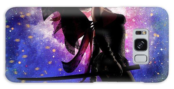 Fairy Drama Galaxy Case