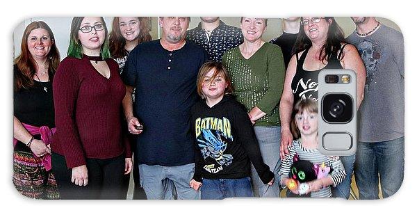 Family2 Galaxy Case