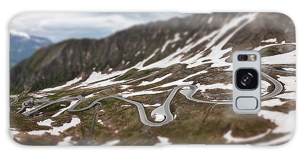Pass Galaxy Case - Famous Grossglockner Hochalpenstrasse by And-one
